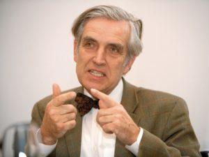 Prof. Jochem