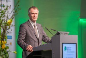Die Energy Storage 2015 vereint gleich fünf Fachkonferenzen und eine Messe