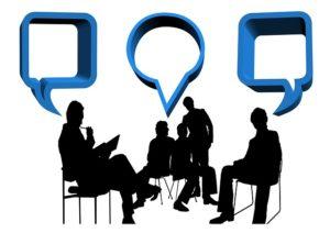 Effizienzwende im Dialog