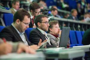 Energiespeicher-Konferenz setzt auf smartes Systemdesign und Multi-Technologie
