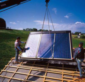 Foto: Austria Solar/ESTIF