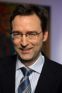 Jan Witt, Geschäftsführer der HEA
