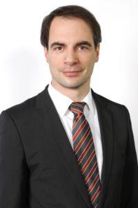Carsten Körnig, Hauptgeschäftsführer des Bundesverband Solarwirtschaft (BSW-Solar)
