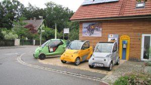 Serie Smart Country: Pragmatische Lösungen für nachhaltige Mobilität