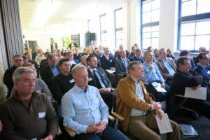 StorageDay lädt Praktiker zur Energy Storage nach Düsseldorf ein