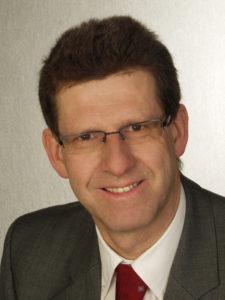 Dr. Volker Kienzlen, Geschäftsführer der KEA Klimaschutz- und Energieagentur Baden-Württemberg GmbH