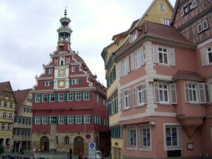 Rathaus, Foto: pixabay/ erge