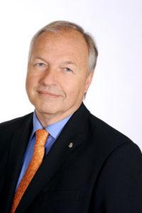 Karl-Heinz Stawiarski, Geschäftsführer des Bundesverband Wärmepumpe e.V.
