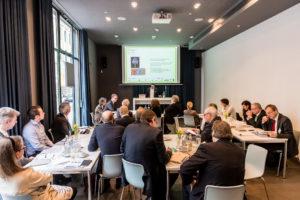 Vorstellung der Projekte Green-Tec Awards