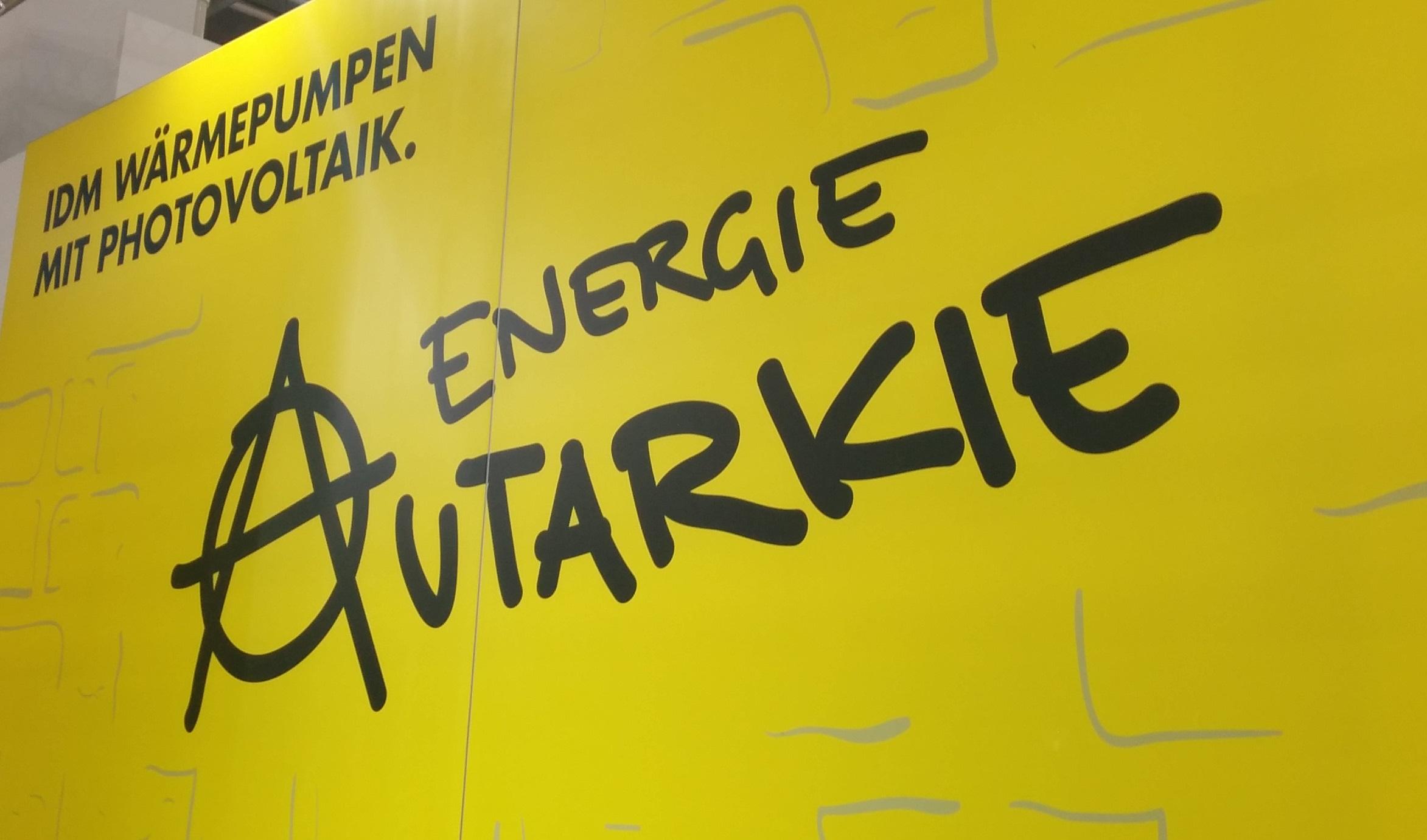 Höhere Zuschüsse für Heizungen mit erneuerbaren Energien ab April 2015