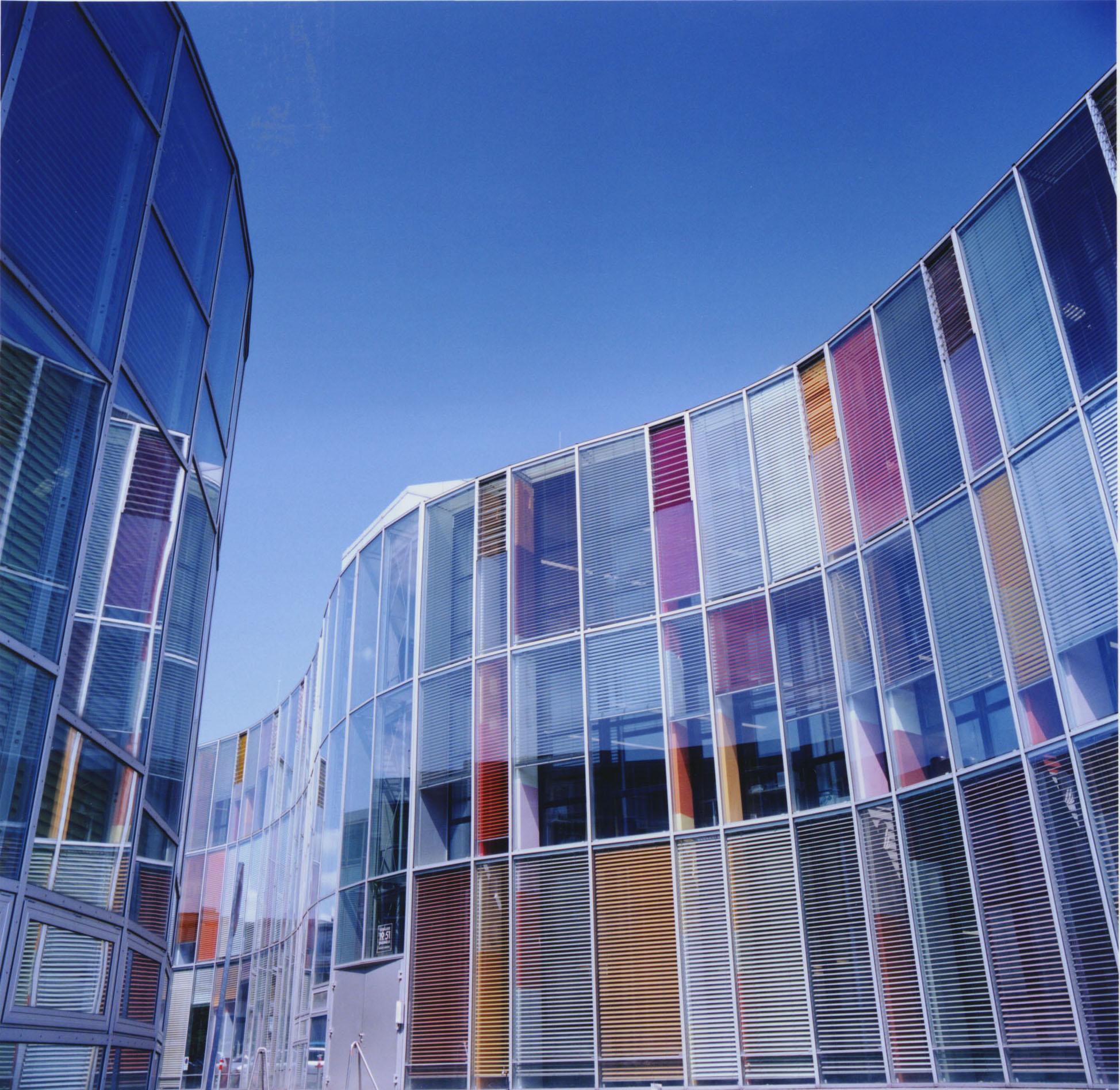 photonik optik forschung firmen berlin adlershof