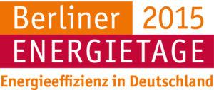 Video-Vorschau zu den Berliner Energietagen 2015