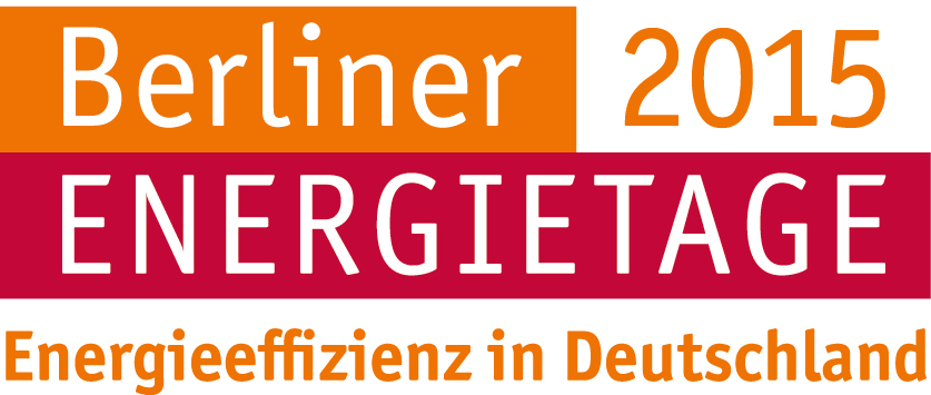 Berliner Energietage 2015 Logo RGB eck