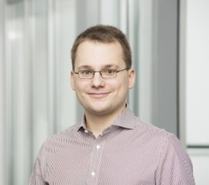 Christopher Holzem