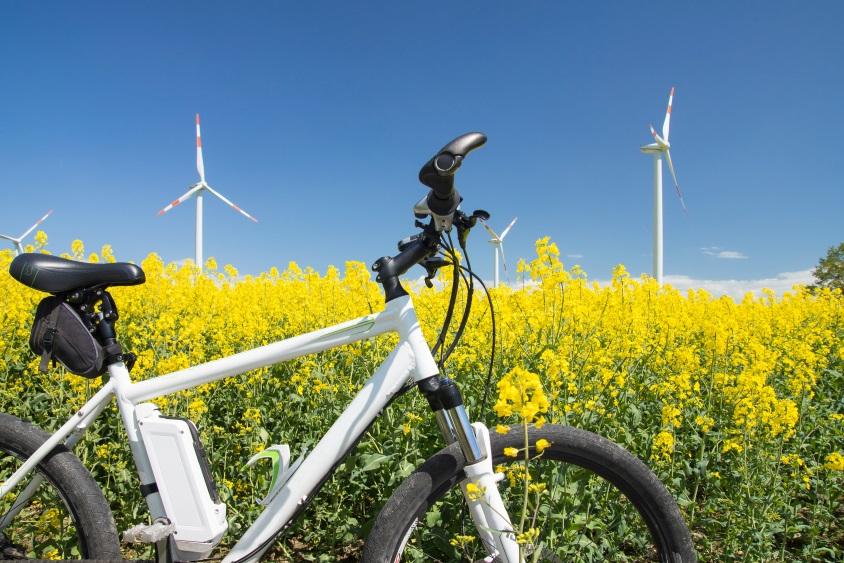 7 Projekte der WEMAG beim Tag der Erneuerbaren Energien am 25. April 2015