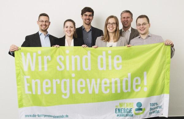 Eine Perspektive für die Bürgerenergie-Bewegung: Die Bürgerwerke eG