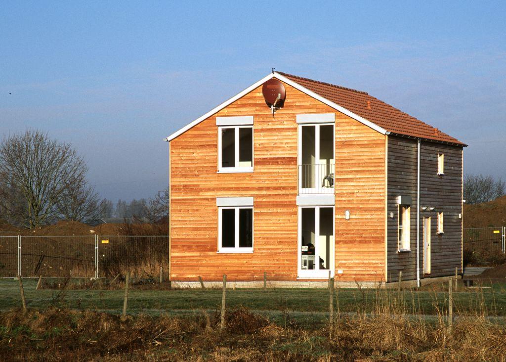 KfW gibt dem Plusenergiehaus statt dem Passivhaus eine Zukunft