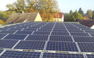 Finanzierungsplattform für erneuerbare Energien mit Vorteilen für Anleger und Betreiber