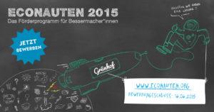 Grüne Gründer in Freiburg für Stipendien-Programm Econauten gesucht