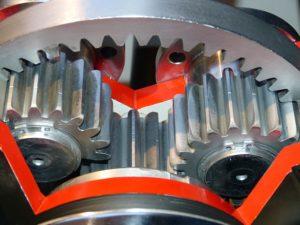Getriebe, Foto: pixabay/ falco