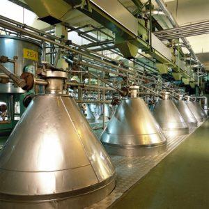 Industrieanlage, Foto: pixabay/ tpsdave