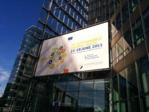 EUSEW 2015