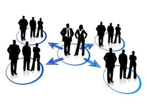 Energieeffizienz-Netzwerke lohnen sich, Grafik: pixabay/ geralt