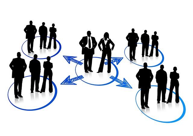 16 gute Gründe für die Teilnahme an einem Energieeffizienz-Netzwerk