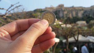 Wieder mal Geld für Griechenland, Foto: pixabay/ bitlake