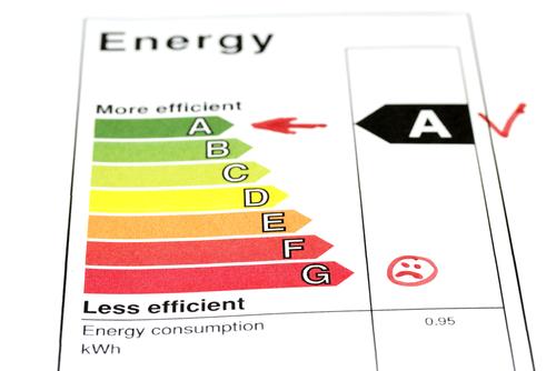 Energielabel wird überarbeitet