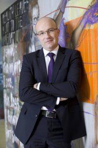Frank Gey, Geschäftsführer von ENTEGA, Foto: ENTEGA