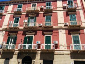 Eindrücke von erneuerbaren Energien und Energieverbrauch aus Süditalien