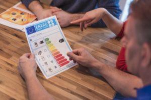 Beratung zum Energielabel für die Heizung