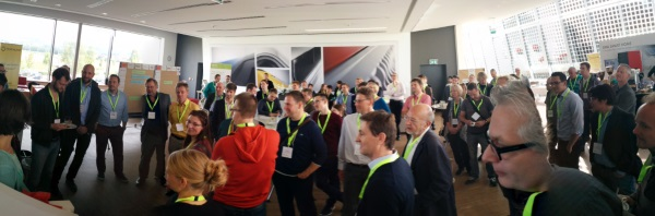 BC Renew2015 Sessionplanung Panorama