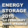 Energy Storage Summit 2016