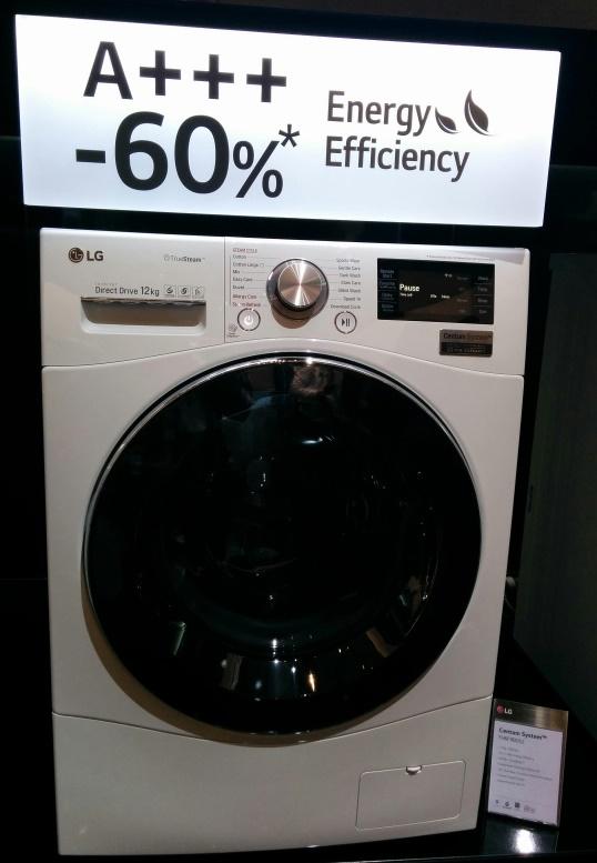 lg waschmaschine 12kg