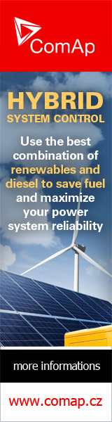 Gensets control & Hybrid Applications for Renewable Energy