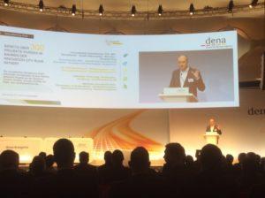dena-Kongress 2015: InnovationCity Ruhr
