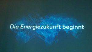 Die Energiezukunft in der sonnenCommunity, Foto: Andreas Kühl