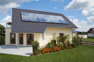Mit Eigenstrom kann man sich mehr leisten - SolarWorld AG