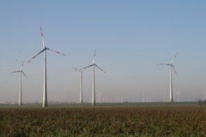 Arbeitsplätze Windenergie