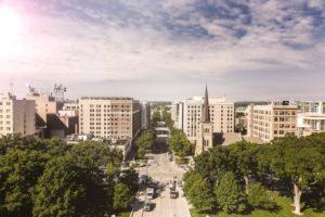 Sonnenburg Mieterstrom bringt die Energiewende nach Burg
