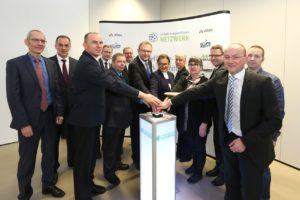 Energieeffizienz-Netzwerk der mitteldeutschen Industrie