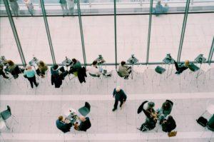 Wer wissen teilt, vermehrt es, Foto: unsplash.com