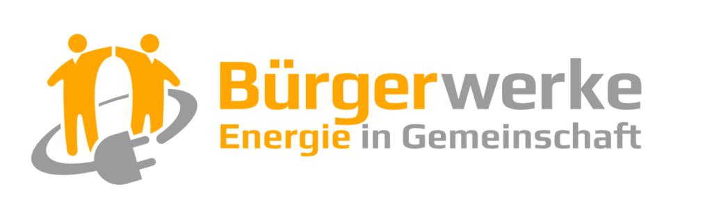1 Logo Bürgerwerke