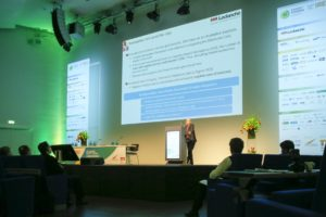Großes Interesse an Energiespeicher Konferenzen