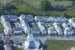 Nutzerverhalten wichtig für Erfolg von Plusenergie-Häusern
