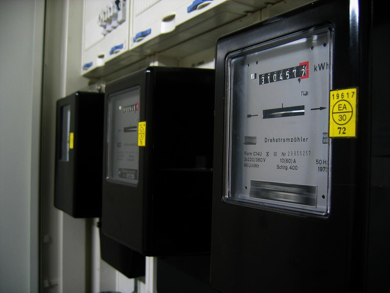 Stromcheck und Marktcheck