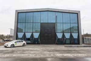 ETA-Fabrik zeigt ganzheitliche Energieeffizienz in der Industrie