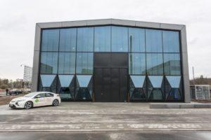 TU Darmstadt eröffnet ETA-Modellfabrik